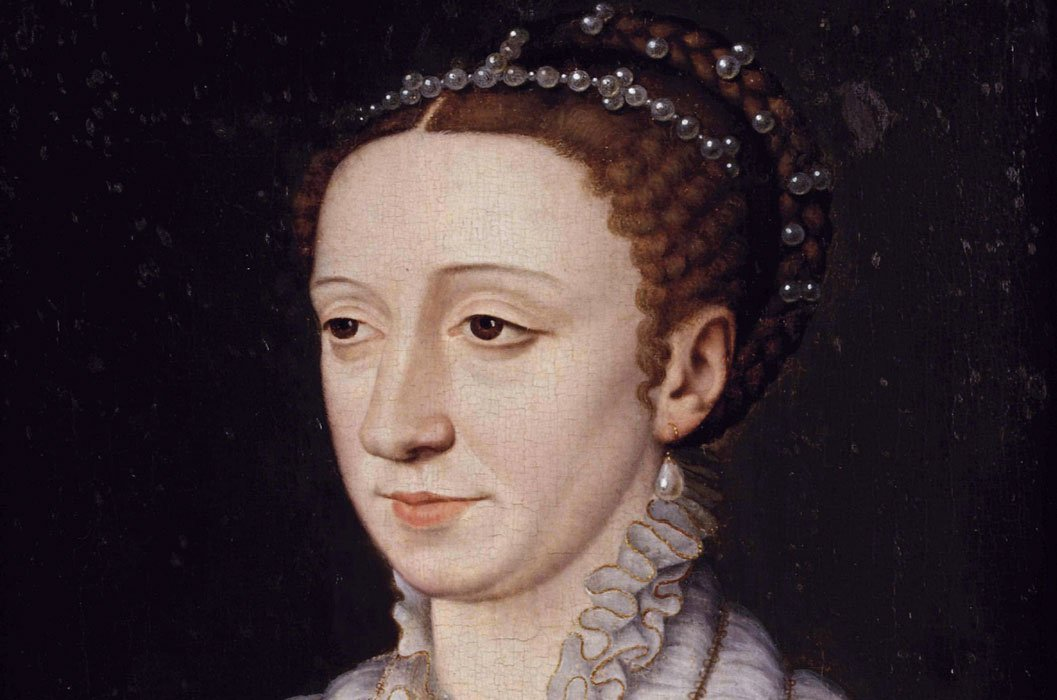 Margaret of France, Duchess of Berry